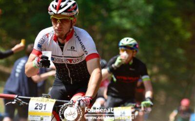 Bike Adventure 2017 w roli trenera i zawodnika