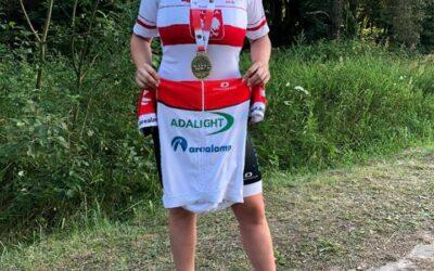 Mistrzostwa Polski XCO w Mrągowie