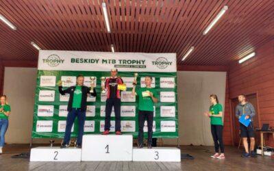 Relacja z Beskidy MTB Trophy 2018